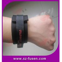 Reusable Neoprene Nylon  Straps Armbands For Toy / Electronic Device