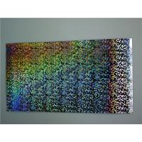 "Colorful Holographic Bubble Envelopes 5""X10"" #00 Shock Resistance For Household"