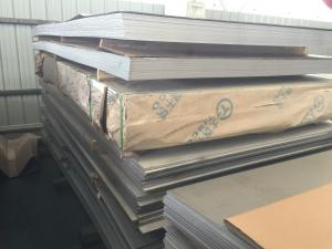 China 3Cr12 ( DIN 1.4003 ) Hot And Cold Rolled Stainless Steel Plate ( Sheet ) on sale