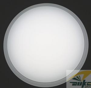 China Economical AC 230V 22W Round LED Bulkhead Lamp / Square LED Overhead Lights IP20 Wall Mounted on sale
