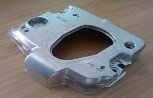 China Custom Made Stainless Steel , Zinc , Aluminium Pressure Die Casting Products on sale