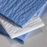 Disposable Doctor Hands Cleaning 4ply 30cm*40cm Surgical Paper Towels