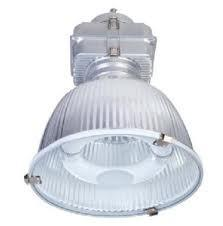 China 40W DC30 - 36V Commercial Industrial High Thermal Conductivity LED High Bay Light Fixtures on sale