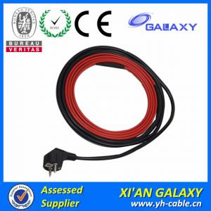 China Best Choice Antifreeze Heating Pipe Cable on sale