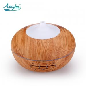 China 300ml Intelligent Sensor Ultrasonic Essential Oil Diffuser For Refreshing Air on sale