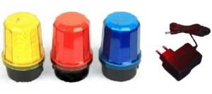 China rechargeable led beacon on sale