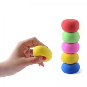 China 3years guarantee Non-toxic super light clay/ moulding toys on sale