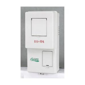 China GRP / DMC / FRP Electric Meter Base Cover on sale