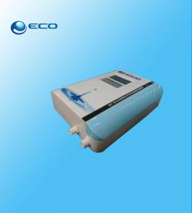 China Low Consumption 15psi - 75psi Electric Ozone Residential Tap Water Filters for Home on sale