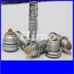 K series lemo power connector straight plug and socket PHG EGG replacement