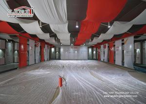 China LIRI TENT POPULAR TYPE Exhibition Tents  Aluminum PVC Festival Event Tent on sale