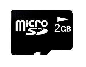 China 2GB Micro SD Card 128MB-32GB, Class 2-Class 10 on sale