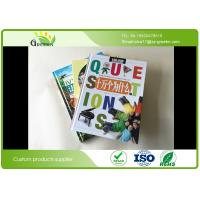 Professional Printing Hardcover Personalised Childrens Books for Children / Toddlers