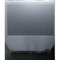 House Heating 2 Ton Home Heat Pump High Water Temperature Outlet  Freestanding