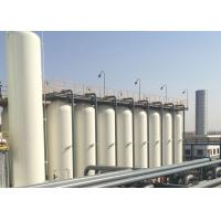 China Reliable Gas Separation PSA Plant With Pressure Swing Adsorption System on sale