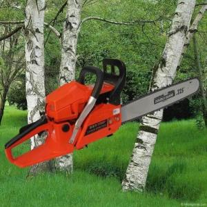 China CS5800 Chain Saw(Oregon Chain) on sale
