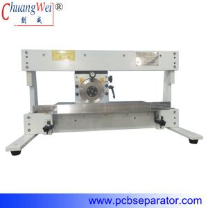 China ****Warmly recommend **** an affordable manual V CUT PCB separator machine on sale