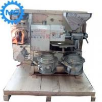 China sunflower seeds oil making machine company information food machines