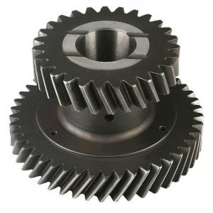 China New Design Helical Gears with Steel Material on sale