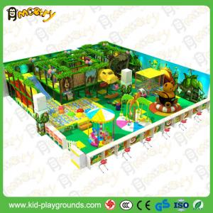 China Competitive Commercial Kids Maze Indoor Adventure Playground Equipment for Sale on sale