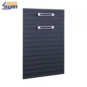 customized black mdf modern kitchen cabinet doors with drawers for rh shakerkitchencabinetdoors sell everychina com Replacement Cabinet Doors and Drawers Cabinet Drawer Fronts and Doors
