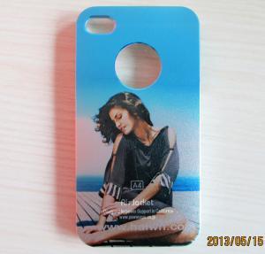 China high definition cheap smart phone case printing machine Haiwn-600 3890 on sale