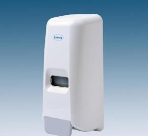 China 1000ML Manual Soap Dispenser on sale