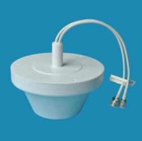 China 698-2690MHz Omni-directional Ceiling Antenna/2G/3G/4G Antenna on sale