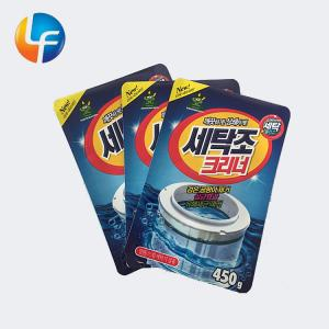 Quality Heat seal gravure printing stand up pouches with zipper for liquid packaging for sale