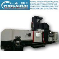 2500*1300mm Vertical CNC Milling Machine Gantry CNC Milling Machine CNC Miller