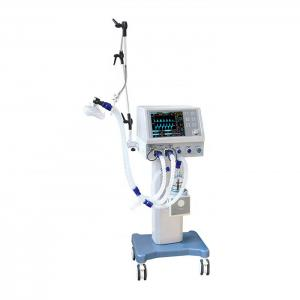 China High Oxygen Hospital Ventilator Machine For ICU Rooms / Emergency Department on sale