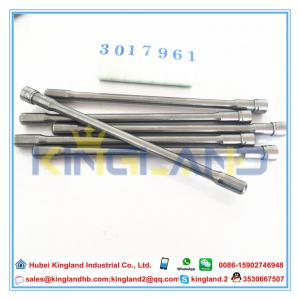 China diesel engine K19 KTA19 KTAA19 push rod 3017961 on sale
