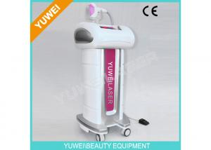 China Home use laser hair removal machines for women , skin tightening machine on sale