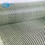 carbon aramid hybrid fabric, carbon kevlar fiber fabric, carbon aramid fabric
