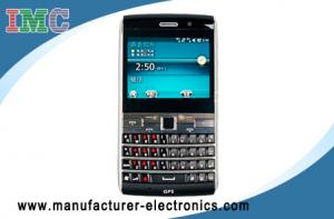 China Camera phone with GPS WIFI TV Windows 6.5 system(IMC-W72WT) on sale