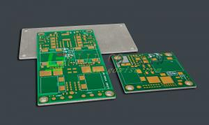 China multilayer cree PCB board on sale