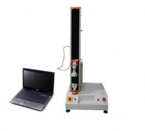 China Universal Tensile Strength Tape Stripping Force Tester For Rubber / Plastic on sale