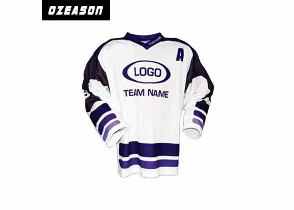 aaf6d729e Wholesale 2017-2018 Full Sublimation Canada Team NHL Ice Hockey Jersey  Images
