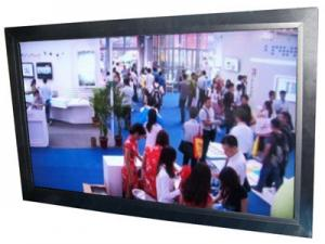 China Industry CCTV LCD HD Monitor 22 inch AV / TV 50Hz , lcd computer monitor on sale