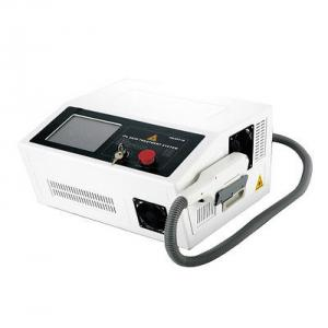China Wholesale Beauty Salon Use Big Power Portable Hair Removal Machine IPL Machine on sale