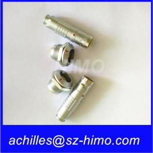 China china factory 0K 1K 2K series 3pin 4pin 5pin waterproof connector lemo ip68 Molex 0430451412 wire-to-board connector supplier