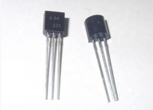 China A94 PNP Tip Power Transistors Fast Switching Silicon Semiconductor Triode Type on sale