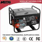 200A安い価格の中国からの携帯用ガソリン機関の主導の溶接機