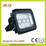 V extérieur à C.A. 110 - 250, 50/60Hz, IP65, 50000h, 180W projecteur de la puissance élevée LED