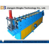 Electric Drive Galvanized Steel Drywall Roll Forming Machine With High Performance