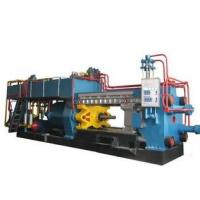 China Aluminum Profile Extrusion Impact Extrusion Machine For Window Or Industrial Structure on sale