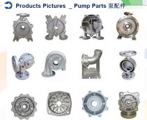 China High Precision Investment Casting Services Duplex Stainless Steel CNC Machine Cutting on sale