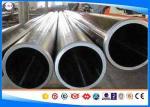 SAE1026 tubería hidráulica inconsútil, tubo afilado con piedra hidráulico del PESO 2-40 milímetro del OD 30-450 milímetro