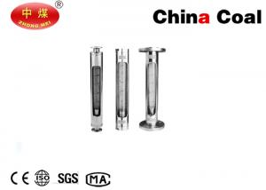 China VA30s Series Glass Rotameter High Measuring Precision Glass Rotameter Flow Meter on sale