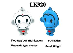 China LKGPS@ gps sos tracker spy tracker  with Two-way Communication --LK920 on sale